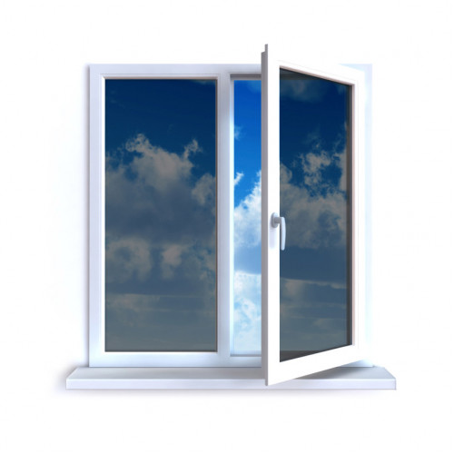 Тонировка стекол и витрин