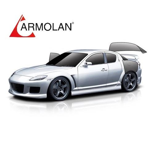Тонировка пленкой Armolan
