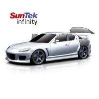 Тонировка пленкой SunTek infinity